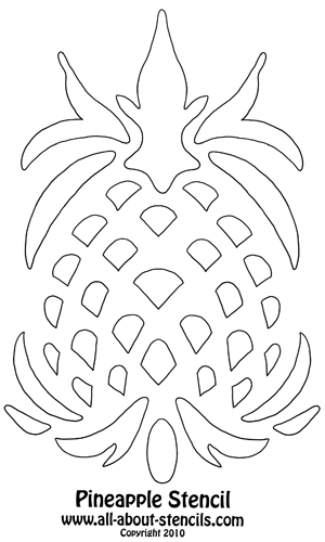 Quilting Stencil Patterns and Free Stenciling Patterns for