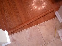 Hardwood Floor Installation and Trim Work - All About The ...