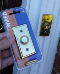 Phantom Dinnertime Doorbell Ringing - All About The House