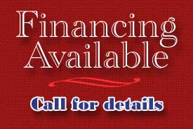 Financing Available on AC in Vero Beach