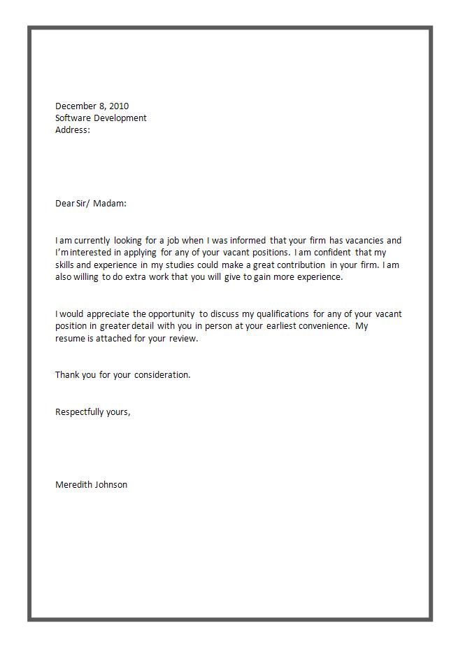 Sample application letter for scholarshippdf & Best custom paper ...
