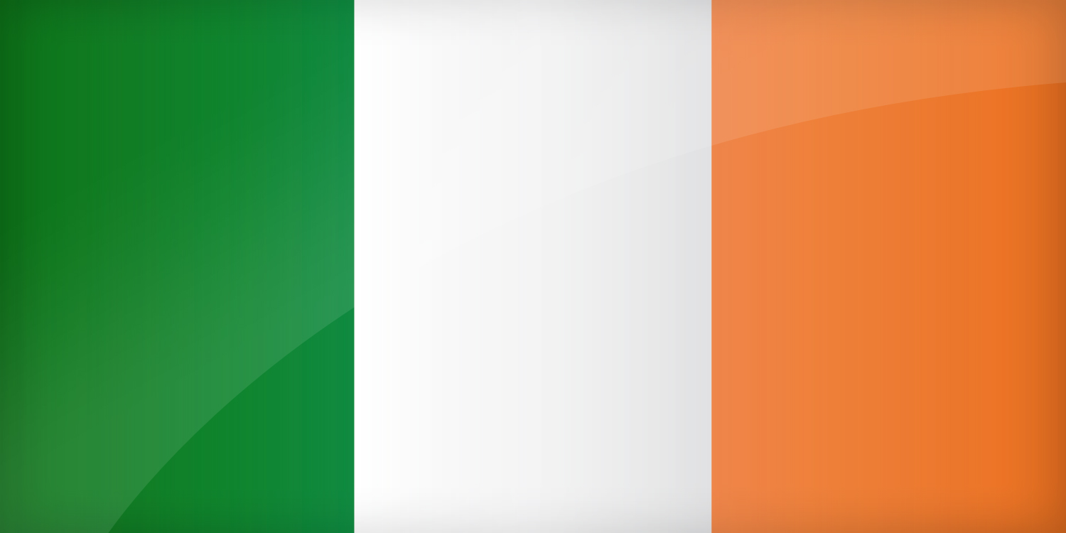 Image result for flag of ireland