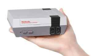mini console retro