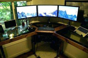 les meilleurs bureaux gaming
