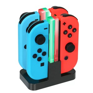 chargeur nintendo switch chargeur manette switch chargeur joycon