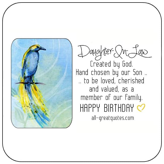 birthday greeting cards for