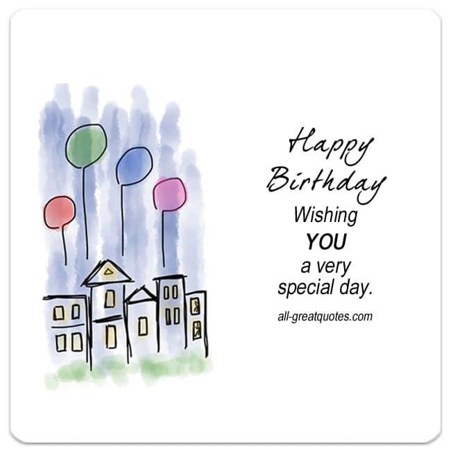 40th Birthday Wishes Greeting