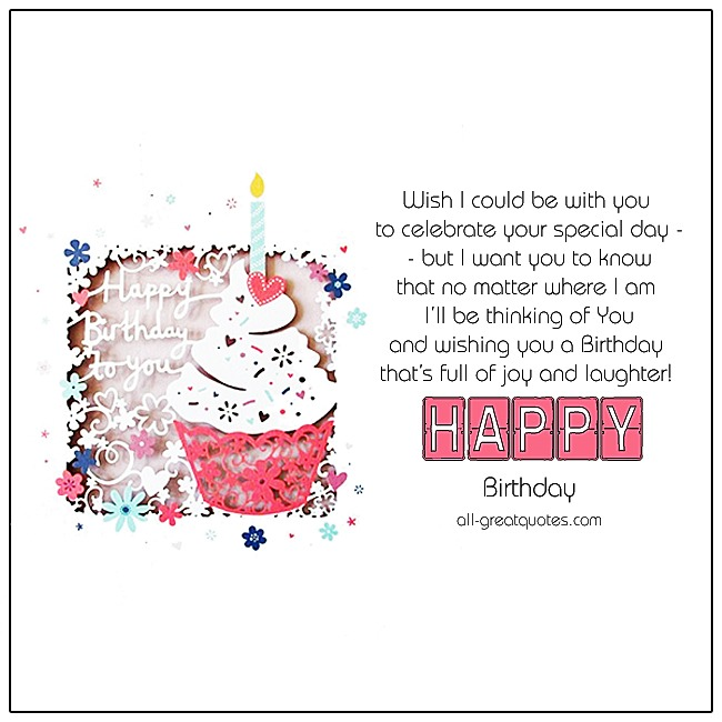 Happy Birthday Free Birthday Cards All Greatquotes Com
