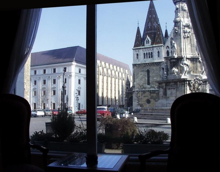 Hotel Burg All Hotels In Budapest