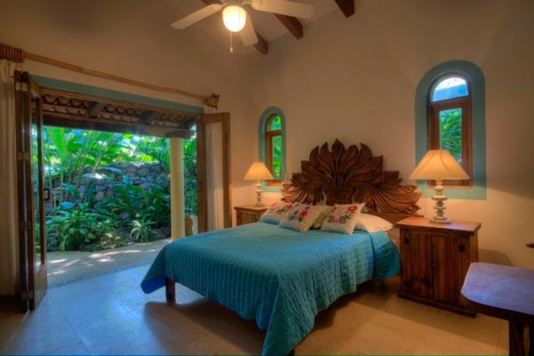 private luxury rental mexico
