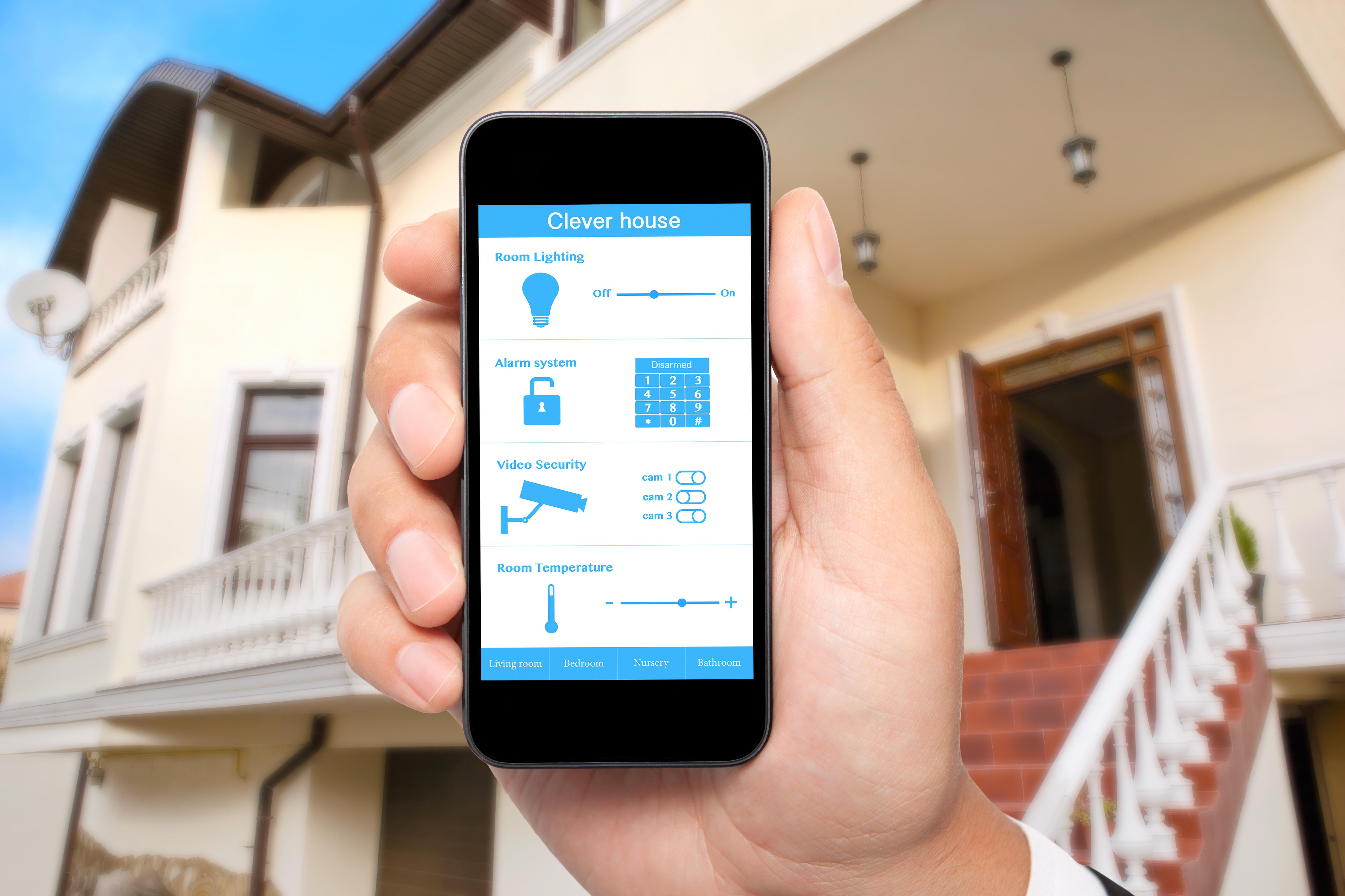 Vigilancia Camara IP celular