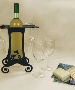 Wine Server Caddy