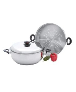 Large Steamer Skillet