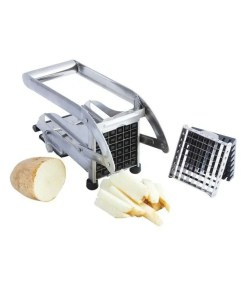 French Fry Slicer