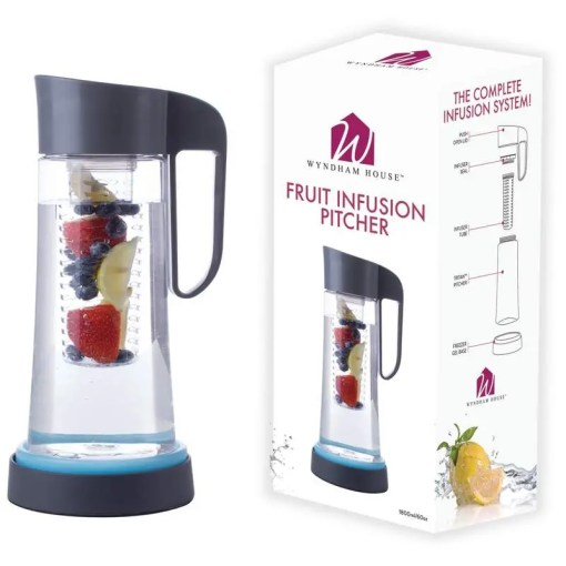 Fruit Infusion Tea-Pitcher