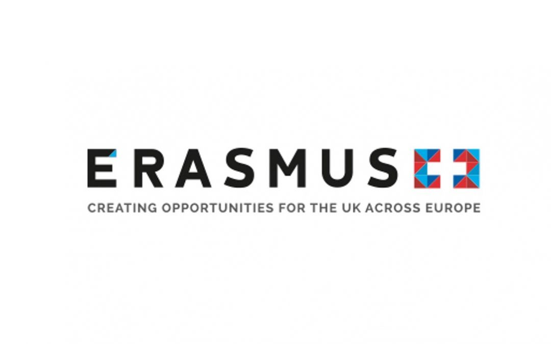 ALL's reaction to the extension of the Erasmus+ scheme for