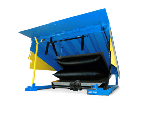 Blue Giant - Airbag Dock Leveler