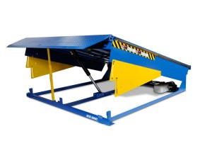 Blue Giant - Hydraulic Dock Leveler