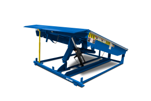 Blue Giant - Mechanical Dock Leveler