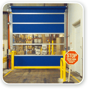 HORMANN SM1600L High Speed Interior door