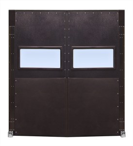 Industrial Impact Door - Super-Seal Series 4500