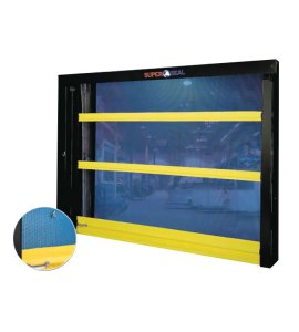Bug Screen Door