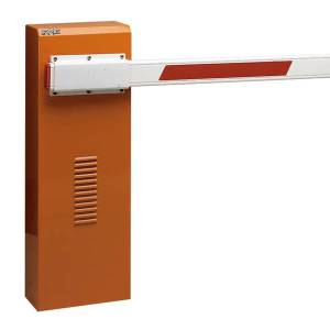 FAAC Traffic Barriers- Model 640