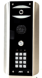 SDI Predator Phone Entry