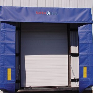 Truck Shelter - Super-Seal - Series 0501