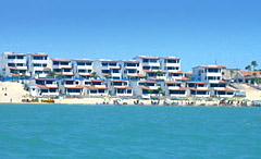 Las Gaviotas Resort, Rocky Point Mexico