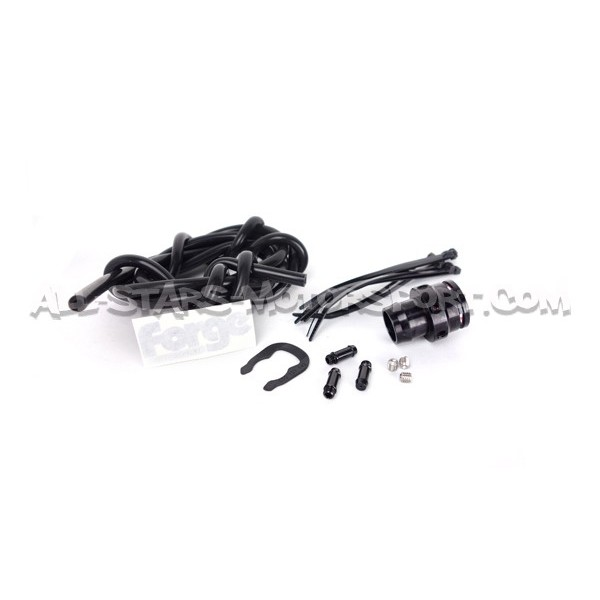 Forge boost tap gauge fitting kit for TFSI / TSI