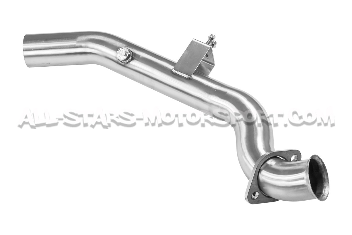 Ford Mustang EcoBoost Mishimoto Decat Downpipe