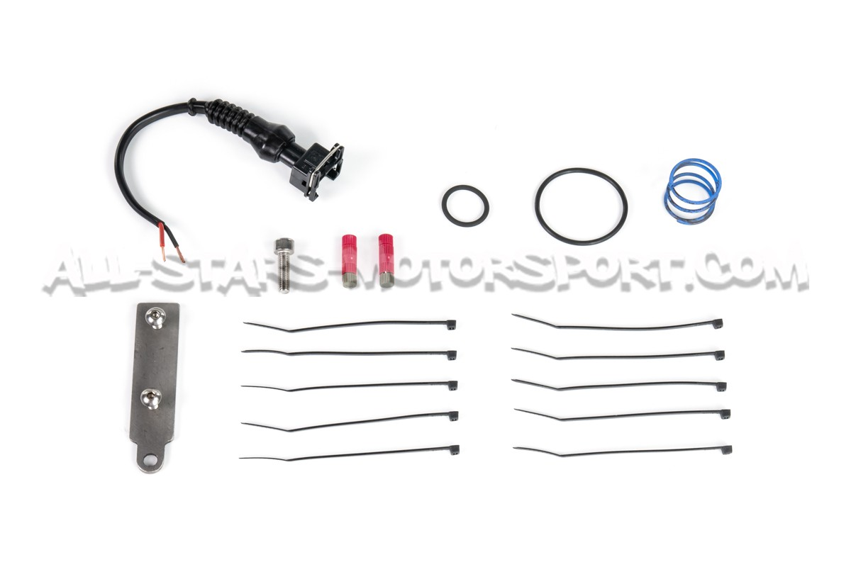 Ford Fiesta St 180 Forge Blow Off Valve Kit