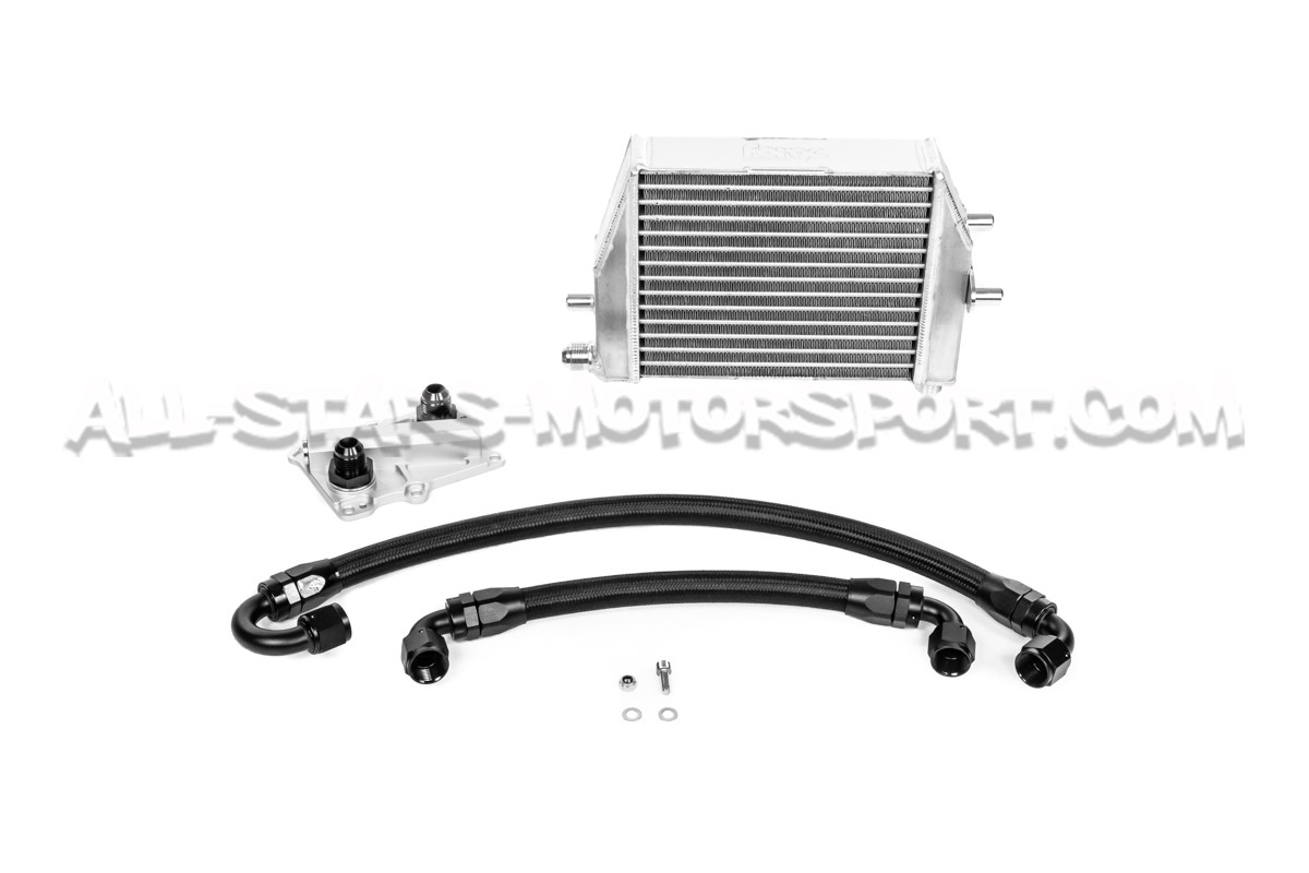 Fiat 500 595 Abarth Forge Motorsport Oil Cooler Kit