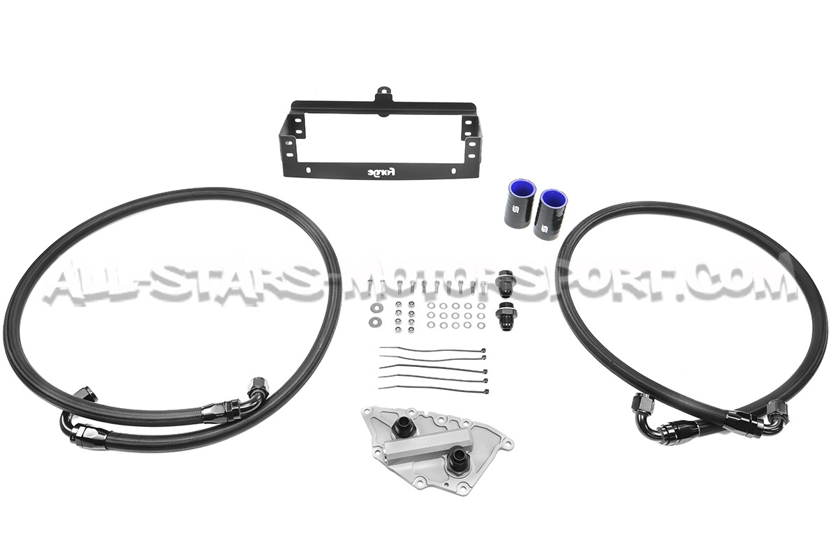 Forge Motorsport Mini Cooper S F56 / JCW Oil Cooler Kit