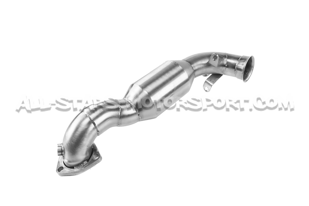 Mini Cooper S R55 / R56 / R57 Cobra Sport Downpipe with
