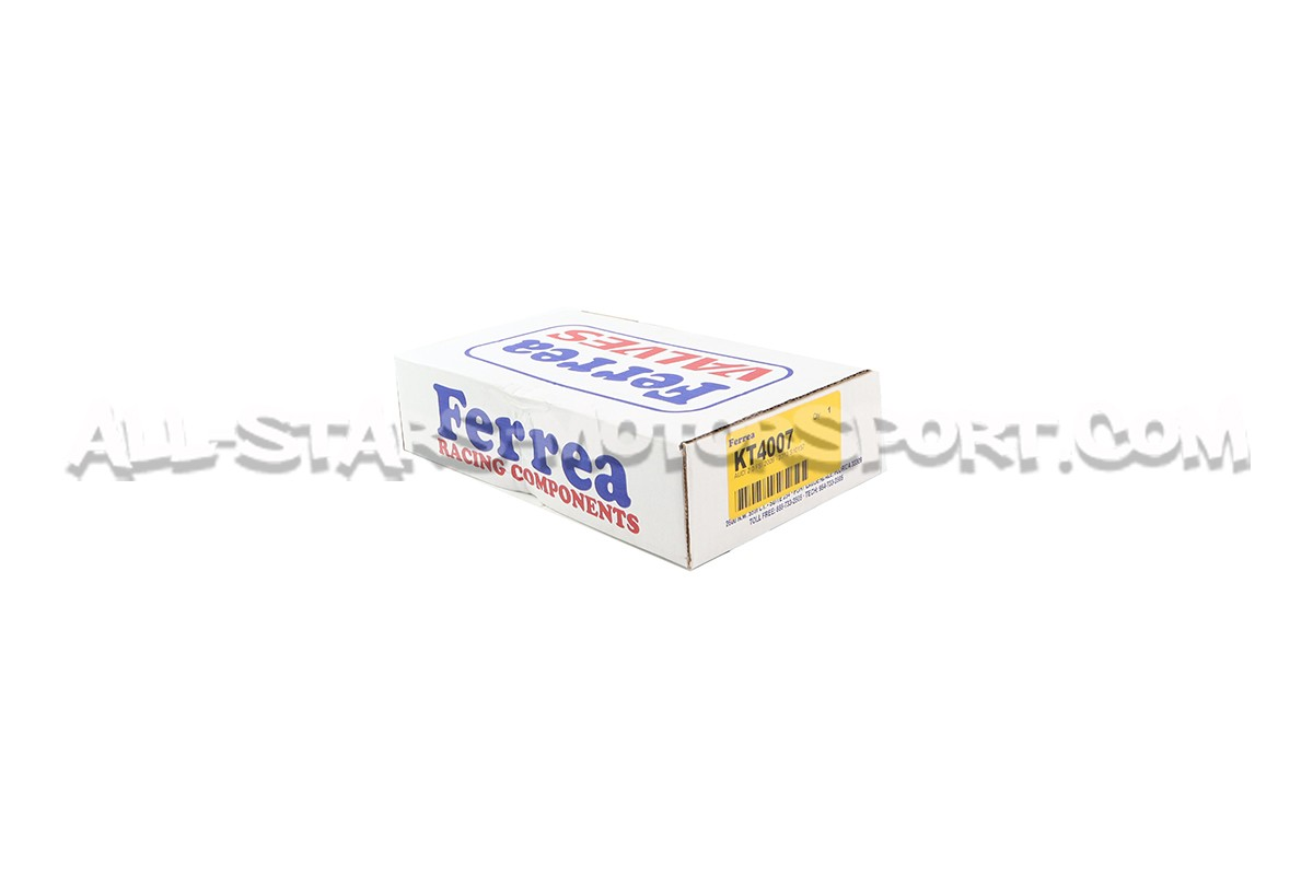 Ferrea Valve Springs And Retainers Kit For Golf 6 Gti