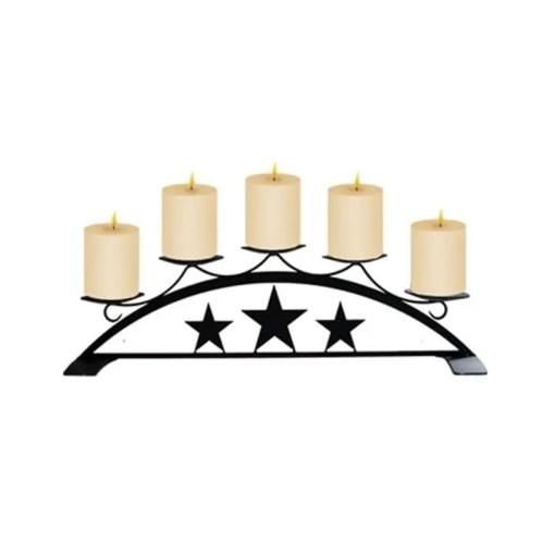 lone star candelabra