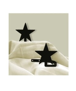 lone star curtain tiebacks