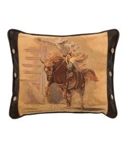 Horse Throw Pillows