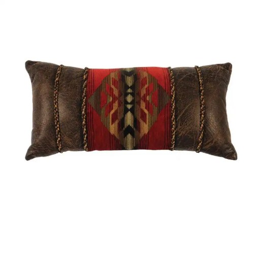 Gallop Southwestern Pillow