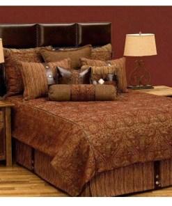 Milady Bedding
