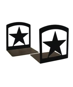 lone star bookends