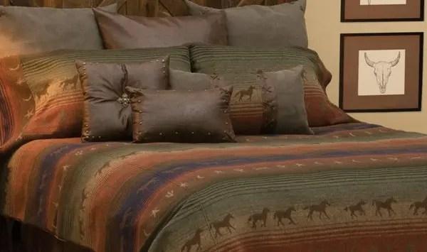 decorating-western-bedroom
