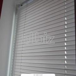Kitchen Blinds Canisters Cream 厨房百叶窗下吧台 装修效果图 厨房百叶窗帘