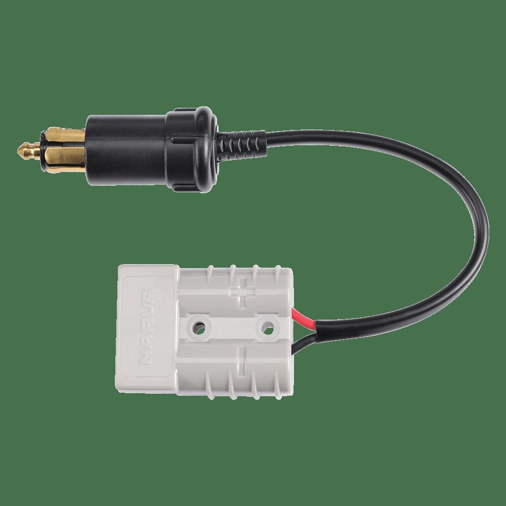 medium resolution of 12 volt anderson to 12 volt merit plug