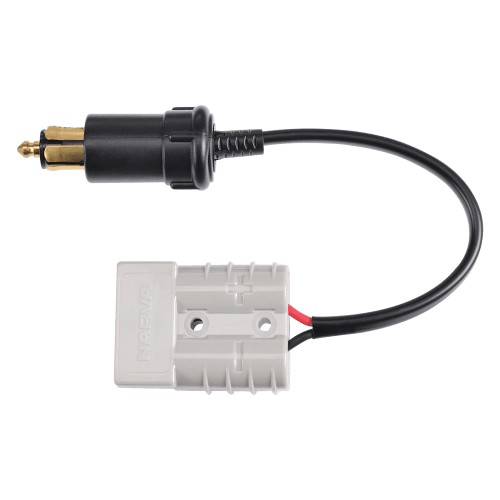 small resolution of 12 volt anderson to 12 volt merit plug