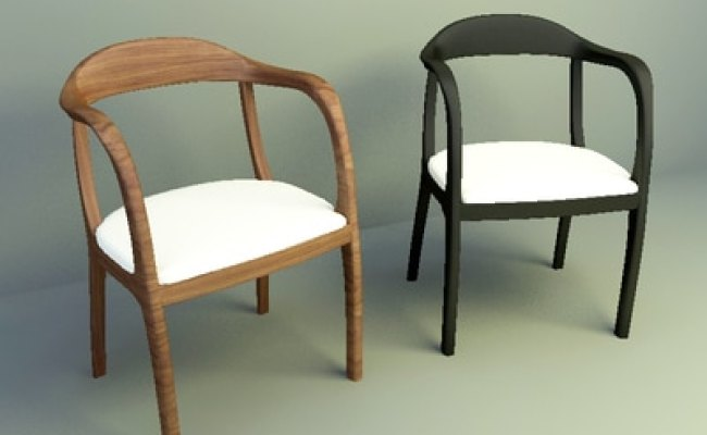 Chairs Free Download 3d Models Collection