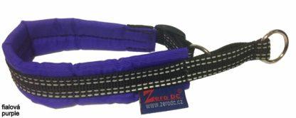 Collier Zero DC Blizard violet