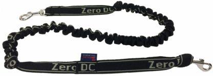 Ligne de traction Zero DC noire